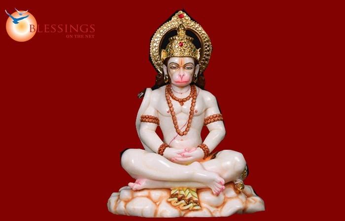 Hanuman Idols Online Store